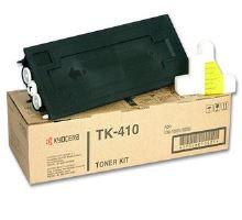 Toner Kyocera TK-410, black, originál