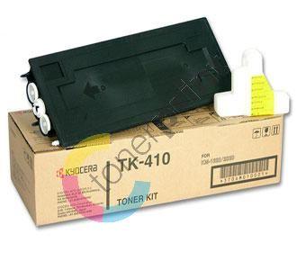 Toner Kyocera TK-410, black, originál 1