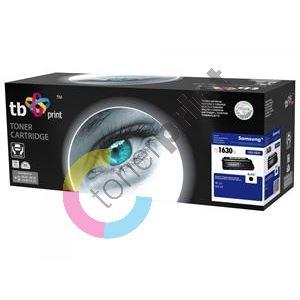 TB toner kompatibilní s Samsung ML-D1630A BK 100%N 1