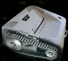 Skartovačka Kobra 300.1 S5 E/S 4