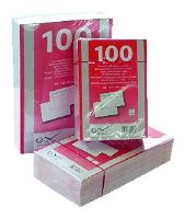 Poštovní obálka DL samolepící 1bal/50ks