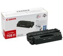 Toner Canon CRG708H, LBP-3300, černá originál