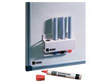 Magnetický držák Nobo popisovačů na tabule standard 5