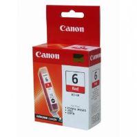 Cartridge Canon BCI-6R, originál