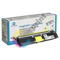 Toner Minolta Magic Color 2400, žlutý, 1710-5890-05, originál 1