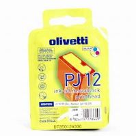 Cartridge Olivetti B0444 PJ12, originál