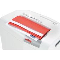 Skartovací stroj HSM ShredStar X10 (4x35) white 6