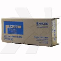Toner Kyocera TK-350, black, MP print
