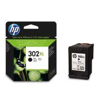 Cartridge HP F6U68AE, No.302XL, black, originál 3
