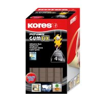 Kores Power Gumfix 35g, šedá 2