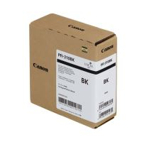 Cartridge Canon PFI-310BK, 2359C001, black, originál