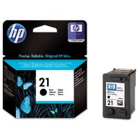 Cartridge HP C9351AE No. 21, originál
