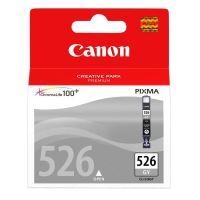 Cartridge Canon CLI-526GY, grey, 4544B001AA, originál