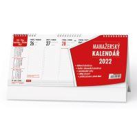 Stolní kalendář - Manažerský kalendář (daně)
