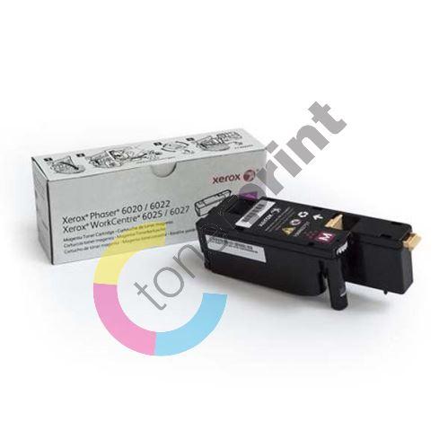 Toner Xerox 106R02761, magenta, originál 1