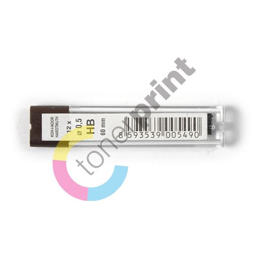 Tuhy do mikrotužky 0,5 HB 4152 1