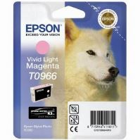Cartridge Epson C13T09664010, originál