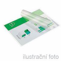 Laminovací fólie 154 x 216, A5, 125 mikronů, balení 100 ks
