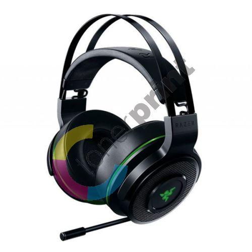 Razer Thresher Xbox One, sluchátka s mikrofonem, černá 1