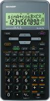 Kalkulačka Sharp EL-531THGY, šedá