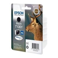 Cartridge Epson C13T13014012, black, originál