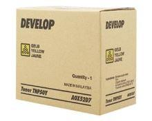 Toner Develop A0X52D7, TNP-50Y, originál