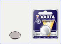 Baterie Varta CR 2320, 3V 1
