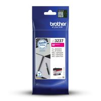 Cartridge Brother LC3237M, magenta, originál