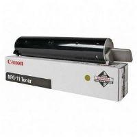 Toner Canon NPG11, black, originál