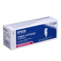 Toner Epson C13S050612, magenta, MP print