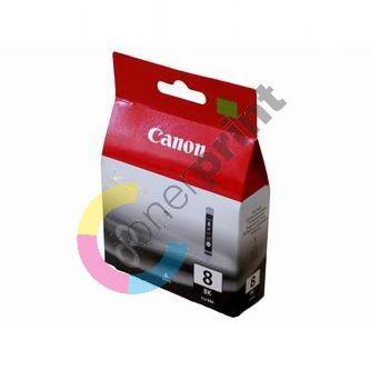 Cartridge Canon CLI-8BK, originál 1