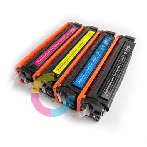 Toner HP CF530A, black, 205A, MP print