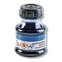 Razítková barva 50g modrá, Koh-i-noor