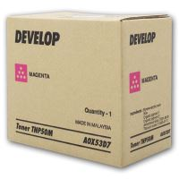 Toner Develop A0X53D7, TNP-50M, originál