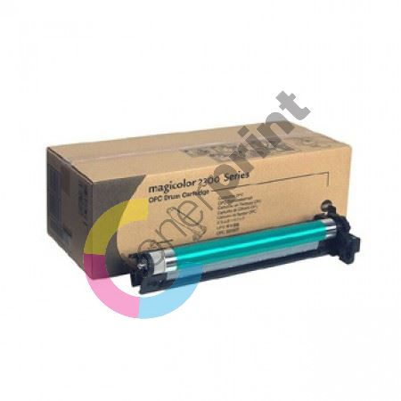 Toner Minolta Magic Color 2300DL, žlutý, 1710-5170-06, originál 1
