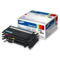 Toner Samsung CLT-P4072C, CMYK, SU382A, originál