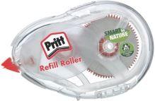Korekční strojek 8,4mm Refill Roller Pritt výměnný