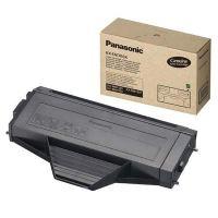 Toner Panasonic KX-FAT410E/X, black, originál