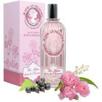 Jeanne en Provence Parfémovaná voda EDP - Růže a andělika, 60ml