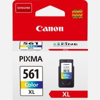 Cartridge Canon CL-561XL, color, 3730C001, originál
