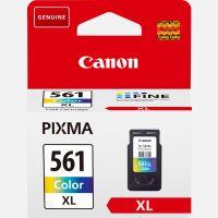 Cartridge Canon CL-561XL, color, 3730C001, originál