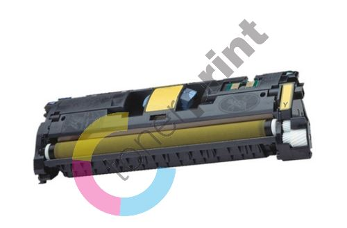 Toner HP Q3962A renovace 1