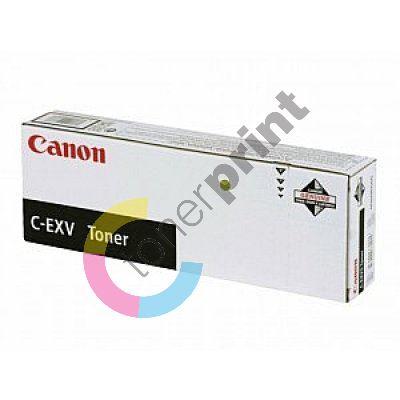Toner Canon CEXV27, 2784B002, black, originál 1