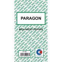 Paragon A6 ET-005 / 50 listů jeden blok 1