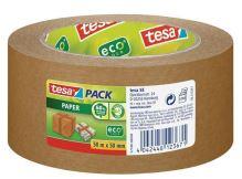 Balící páska tesapack®, ekologická, 50 mm x 50 m, Tesa