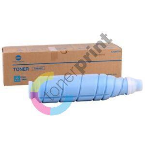 Toner Konica Minolta A1U9452, Bizhub PRO C6000, C7000, cyan, TN-616C-L, originál 1