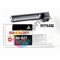 Toner Sharp AR156LT, black, originál