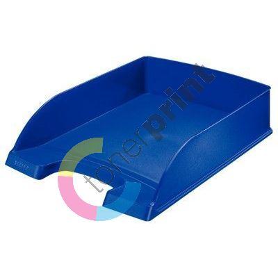 Odkladač Leitz Plus, modrý 1