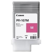Cartridge Canon PFI-107M, magenta, 6707B001, originál