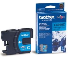 Cartridge Brother LC-980C, originál